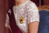 ننتقل سويًا إلى مرحلة اللجوء السياسي في حياة عائلة الملكة علياء، مناصب كثيرة شغلها والدها حتى أصبح وزيرًا للبلاط الملكي الهاشمي وسفيرًا دبلوماسيًا للمملكة في واشنطن