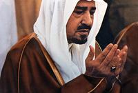 وهي أولى زوجات الملك عبد العزيز من آل سعود
