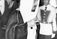 وفي عام 1962 تم تعينه نائبًا لرئيس الوزراء وهو أول منصب يتسلمه منذ وفاة والده