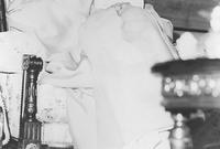 وفي عام 1978 اكتشفت علامة ضعف في عضلة القلب وأجريت له عملية جراحية قلبية ثانية