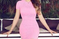 """حققت نجاح ملحوظ من خلال مشاركتها البطولة في مسلسل """"صبايا"""" عام 2009"""