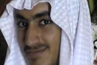وهناك رسائل يزعم أن أسامة بن لادن كتبها، تشير إلى أنه كان يُعد حمزة ليحل محله