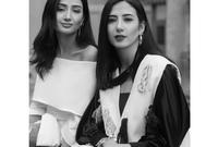 المصريتان آية وموناز عبد الرؤوف