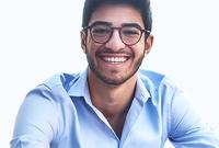 المؤسس والرئيس التنفيذي لشركة Fallound- Inc للتكنولوجيا .. ويبلغ من العمر 20 عام
