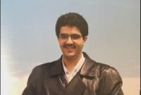 حصل على شهادة في العلوم السياسية عام 1993 من جامعة الملك سعود