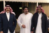 يعد من أكثر الشخصيات المحبوبة لدى الشعب السعودي كما أنه أحد أكثر الأمراء شهرة وحُبًا من قبل الجميع