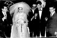"""تزوجت عام1967م  من الممثل والمخرج العالمي """"يلماز غوناي"""""""