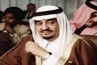 تقدم بمبادرة السلام السعودية 1981  لمحاولة لإيجاد حل للصراع العربي الإسرائيلي