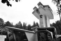 منزل Capital Hill في روسيا: رغم كونه مجرد منزل وليس شركة أو مبنى ضخم إلا أن تصميمه الفريد جعل البعض يشبهوه بمركبة الفضاء