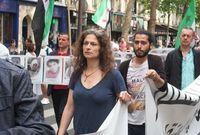 """عندما قامت سوريا بتوقيع """"إعلان دمشق"""" الذي تم إطلاقه عام 2005"""