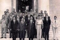 أصبح رئيسًا لجمهورية العراق بعد الانقلاب الذي قاده حزب البعث على حكومة عبد الكريم قاسم وبذلك أصبح ثاني رئيس في تاريخ العارق