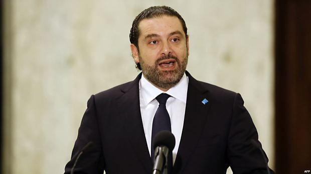 سعد الدين رفيق الحريري من مواليد 18 أبريل 1970