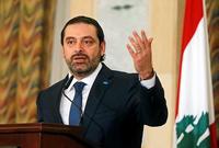 ترأس سعد الحريري الحكومة اللبنانية مرتين