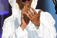 نشأ على ألحان فريد الأطرش ومحمد القصبجي حيث أشترى عود القصبجي بعدما رحل وظل معه حتى الأن