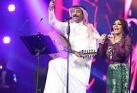 """قدم لحن أغنية """"قد الحروف"""" للفنانة نجاة ولكنها قد أعلنت اعتزالها في هذا الوقت ثم أعطاه للفنانة أصالة"""