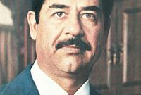 عاد للعراق عام 1963 بعد اغتيال قاسم ثم شارك بانقلاب حزب البعث على الرئيس عبد الرحمن عارف عام 1968حيث أصبح نائبًا للرئيس أحمد حسن البكر قبل أن يتولى الحكم رسميًا عام 1979