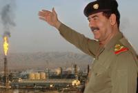يعد أول رئيس عربي يفكر في إنتاج سلاح نووي في الثمانينات لكن فشل في ذلك بعد تدمير المفاعل النووي خلال حرب الخليج الأولى من قبل إسرائيل