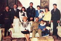 """قتل زوجي ابنتيه رغد ورنا """"صدام كامل وحسين كامل"""" بعد انشقاقهما عليه رغم وعدهما لهما بالأمان بعد هروبهما إلى الأردن لكنهما قُتلا بعد عودتهما للعراق"""