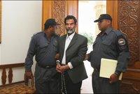 طلب صدام الإعدام رميًا بالرصاص لكن طلبه قوبل بالرفض