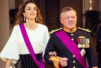 انخرطت الملكة رانيا بعدها في النشاطات الوطنية والبيئية والصحية والخيرية