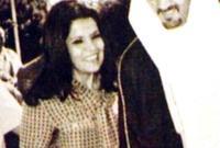 تزوجت وعمرها 15 عامًا، ووافتها المنية وهي أرملة وأم لأربعة من الأبناء منهم بنت واحدة.