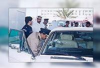 أصيبت بطلق ناري أودى بحياتها في مدينة الكويت عام 2001، بينما كانت تقود سيارتها إلى مؤتمر تستضيفه جمعية المرأة الكويتية.