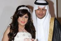 في عام 2014 تزوجت من المخرج السعودي سمير عارف، الذي تعرفت عليه في 2011، وبدأت قصة حبهما بعدما عملا معًا في 3 مسلسلات متتالية
