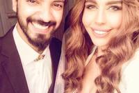 وتزوج يعقوب الفرحان من المطربة اللبنانية ليلى إسكندر بعد قصة حب جمعت بينهما