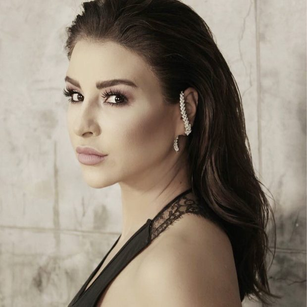 ولدت ماجي بو غصن في أحد المدن اللبنانية في 18 سبتمبر عام 1979
