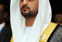 ثاني الأبناء هو سمو الشيخ مكتوم بن محمد بن راشد بن سعيد آل مكتوم