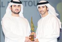 حصل على بكالوريوس في إدارة الأعمال من الجامعة الأمريكية في دبي عام 2006
