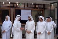 أما عن حفل الإستقبال فسيعقد خلال عطلة العيد بتاريخ 6 يونيو 2019 في مركز دبي التجاري العالمي