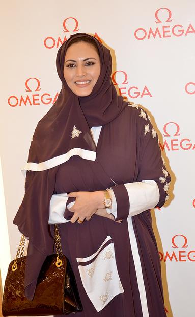 هي أول مذيعة وإعلامية سعودية تظهر على الفضائيات العربية لتمهد الطريق لجيل من الإعلاميات السعودية من بعدها