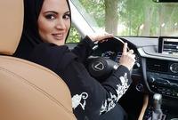 تم اختيارها ضمن أكثر النساء تأثيرًا في الوطن العربي ليقع اختيار الأمير الوليد بن طلال عليها لشغل منصب الأمين العام لمؤسسته الخيرية لتديرها لمدة 6 أعوام بين 2005-2011