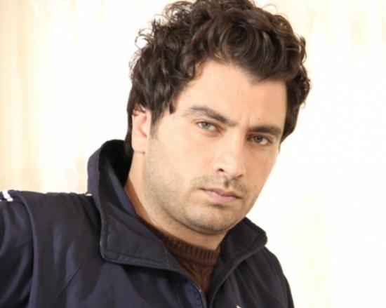 معتصم النهار، ممثل سوري يبلغ 34 عام