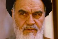 توفي الخميني عن عمر يناهز 87 عامًا، في 3 يونيو 1989م، ودفن في طهران.