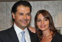 راغب علامة متزوج من السيدة جيهان العلي، وهي مصممة مجوهرات لبنانية، منذ 18 يناير 1996، وأنجب منها خالد ولؤي.