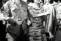 في أعقاب الثورة الكوبية قام غيفارا بأداء عدد من الأدوار الرئيسية للحكومة الجديدة