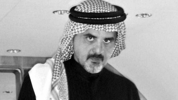 هو الشيخ منصور بن أحمد بن علي آل ثاني