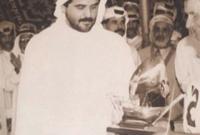 نعاه الشيخ محمد بن راشد آل مكتوم حاكم دبي وباقي أفراد الأسرة الحاكمة في دبي وأبو ظبي