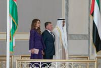 كان آخر تصميمها للمشاهير هو فستان ارتدته الملكة رانيا ملكة الأردن خلال لقاء رسمي مع الشيخ محمد بن زايد آل نهيان ولي عهد أبوظبي