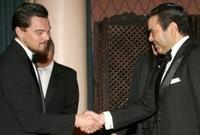 خاصة وأنه تولى رئاسة مهرجان مراكش الدولي للفيلم