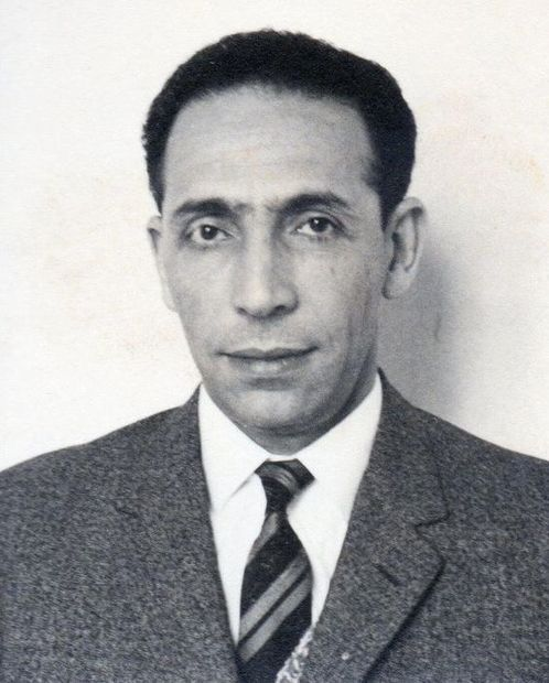ولد محمد بوضياف في 23 يونيو عام 1919 بمدينة المسيلة في الجزائر