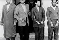 يعد من كبار رموز الثورة الجزائرية حيث انضم لصفوف حزب الشعب الجزائري وناضل ضد المحتل الفرنسي وتعرض للسجن في فرنسا