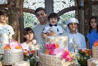 متزوجة من الشيخ منصور بن زايد آل نهيان نائب رئيس مجلس الوزراء ولها منه 5 أبناء