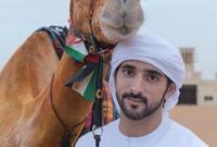حمدان يهوى الخيل والسفر والشعر والتصوير