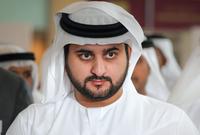 نائب حاكم دبي والنائب الأول لرئيس المجلس التنفيذي لإمارة دبي