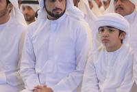 """يشغل منصب رئيس """"مؤسسة محمد بن راشد آل مكتوم"""""""