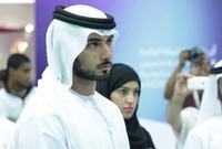 الشيخ ماجد من مواليد 1987، يشغل منصب رئيس هيئة دبي للثقافة والفنون