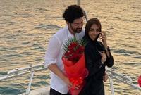 تفاجئ متابعي مصممة الأزياء وسيدة الأعمال الإماراتية سارة المدني بنبأ زواجها وتصدر اسمها قاائمة الأكثر رواجا عبر جوجل بمجرد إعلان زواجها في 24 يونيو 2019